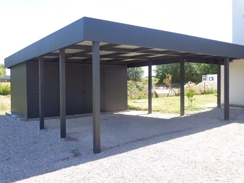carport aluminium carport aluminium concept. Black Bedroom Furniture Sets. Home Design Ideas